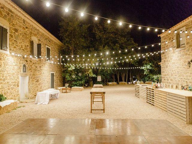 Le mariage de Pierre et Livia à Bastelicaccia, Corse 3