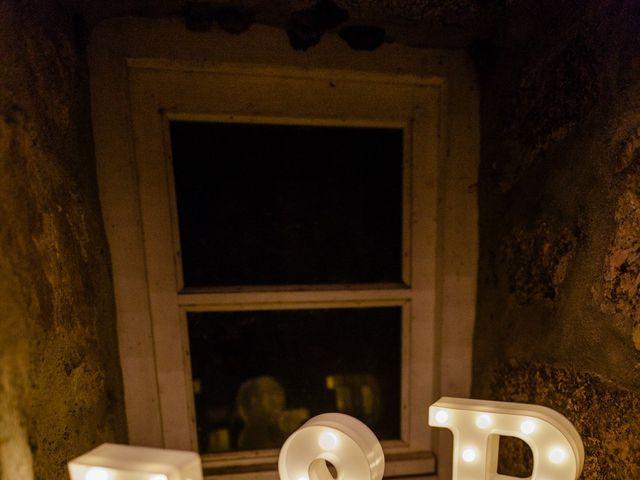 Le mariage de Pierre et Livia à Bastelicaccia, Corse 8