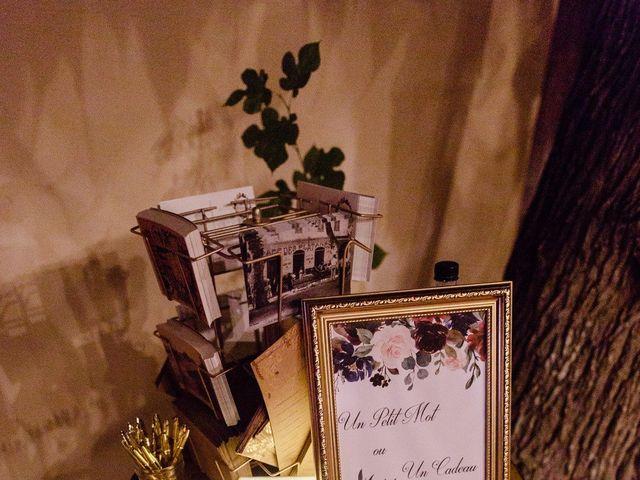 Le mariage de Pierre et Livia à Bastelicaccia, Corse 9