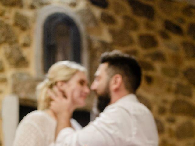 Le mariage de Pierre et Livia à Bastelicaccia, Corse 12