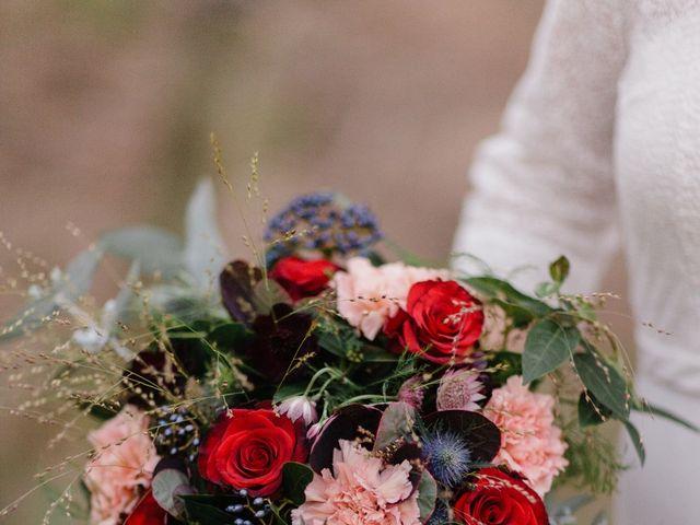 Le mariage de Pierre et Livia à Bastelicaccia, Corse 13