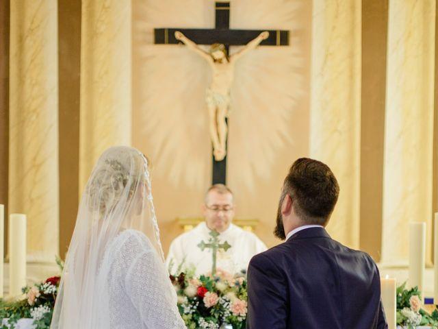 Le mariage de Pierre et Livia à Bastelicaccia, Corse 14