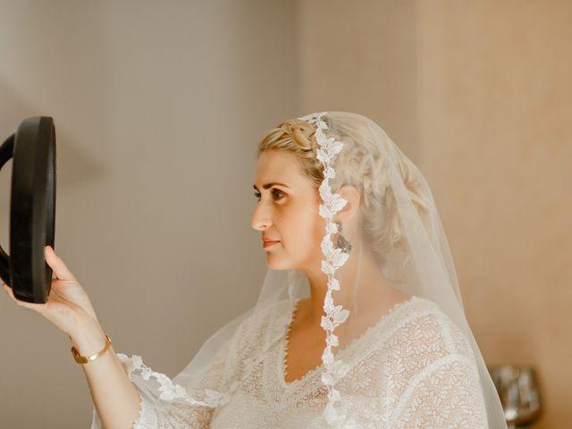 Le mariage de Pierre et Livia à Bastelicaccia, Corse 19