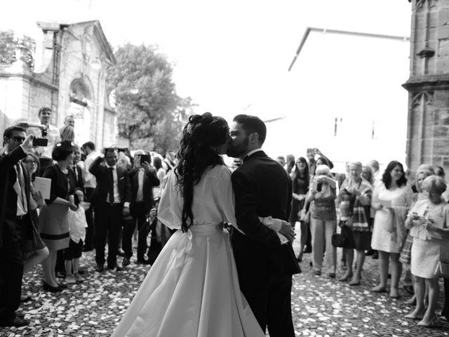 Le mariage de Grégory et Johanna à Lodève, Hérault 12