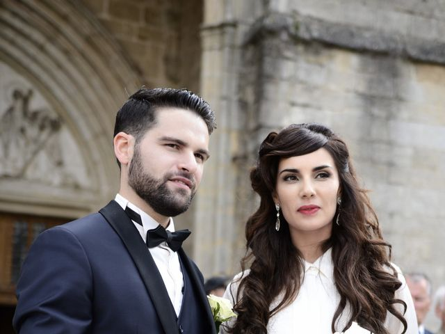 Le mariage de Grégory et Johanna à Lodève, Hérault 13