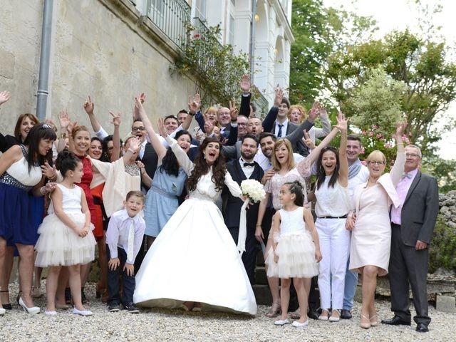 Le mariage de Grégory et Johanna à Lodève, Hérault 21