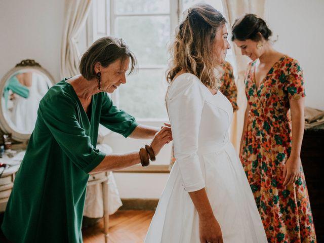 Le mariage de Alban et Alice à Maray, Loir-et-Cher 22