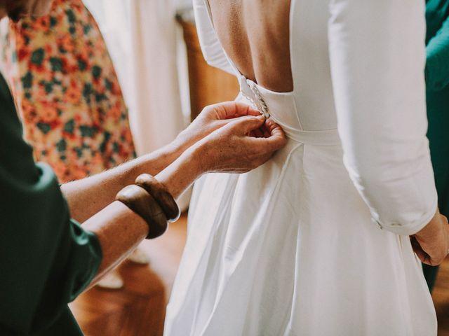Le mariage de Alban et Alice à Maray, Loir-et-Cher 23