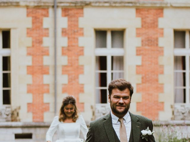 Le mariage de Alban et Alice à Maray, Loir-et-Cher 27