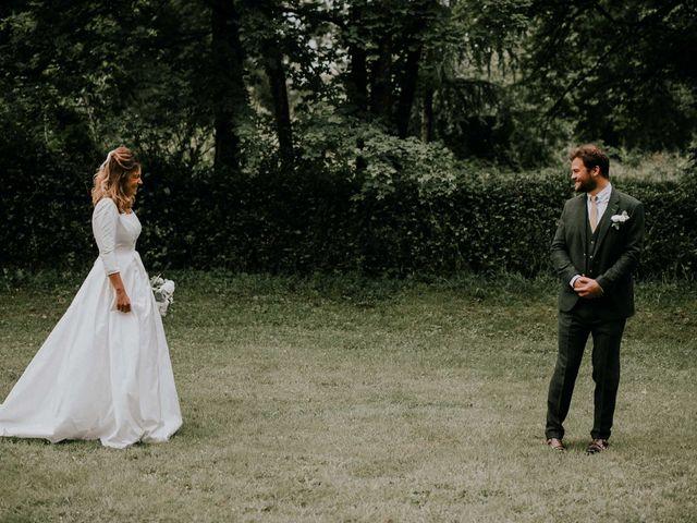 Le mariage de Alban et Alice à Maray, Loir-et-Cher 28