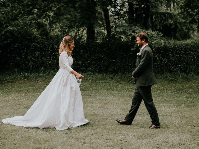 Le mariage de Alban et Alice à Maray, Loir-et-Cher 29