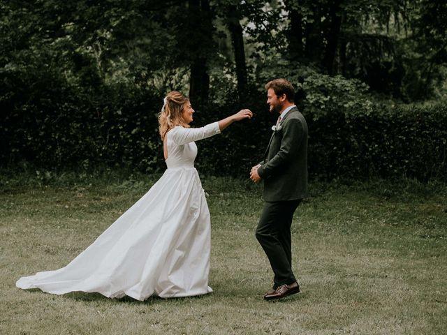 Le mariage de Alban et Alice à Maray, Loir-et-Cher 30