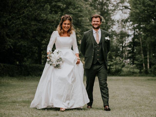 Le mariage de Alban et Alice à Maray, Loir-et-Cher 32