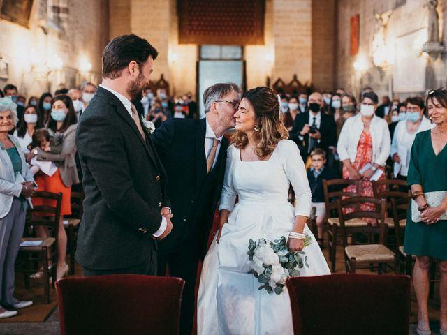 Le mariage de Alban et Alice à Maray, Loir-et-Cher 51