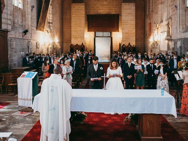 Le mariage de Alban et Alice à Maray, Loir-et-Cher 52