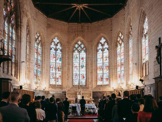 Le mariage de Alban et Alice à Maray, Loir-et-Cher 55