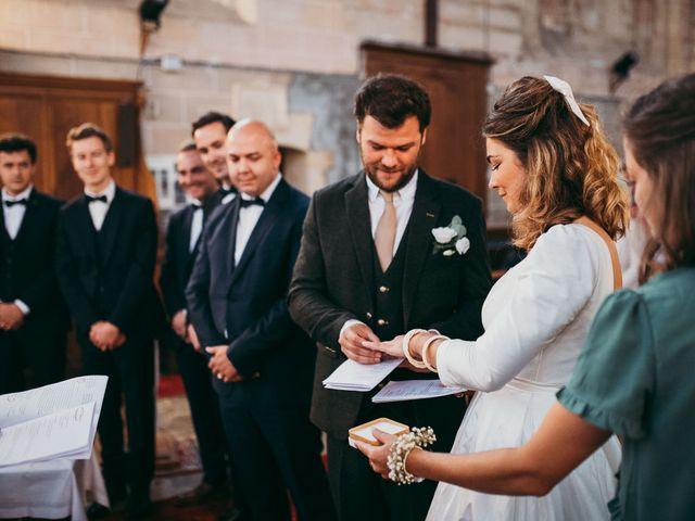 Le mariage de Alban et Alice à Maray, Loir-et-Cher 67