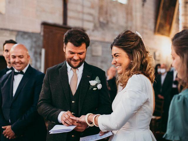 Le mariage de Alban et Alice à Maray, Loir-et-Cher 68