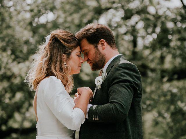 Le mariage de Alice et Alban