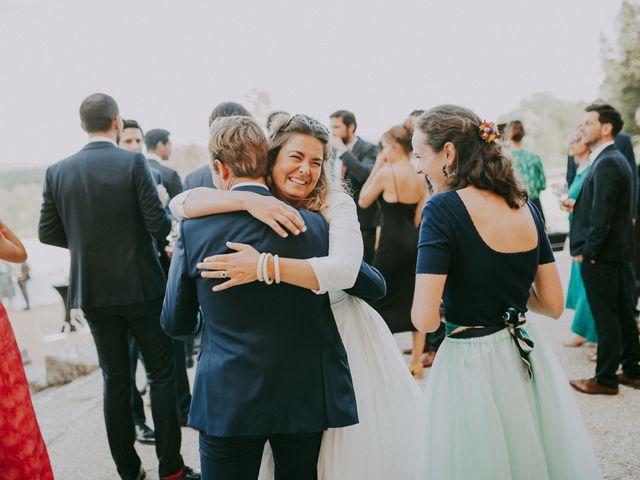Le mariage de Alban et Alice à Maray, Loir-et-Cher 97