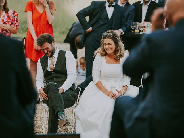 Le mariage de Alban et Alice à Maray, Loir-et-Cher 98