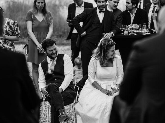 Le mariage de Alban et Alice à Maray, Loir-et-Cher 99