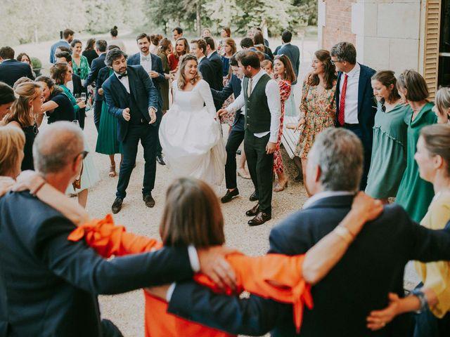 Le mariage de Alban et Alice à Maray, Loir-et-Cher 105
