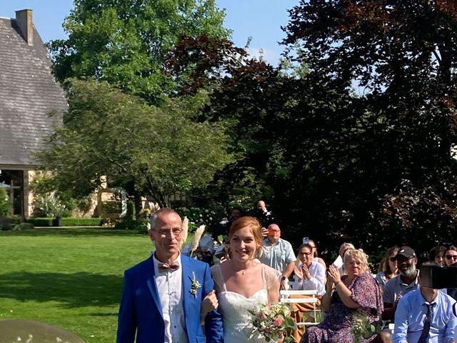 Le mariage de Alexandre  et Ophélie  à Corny, Eure 5