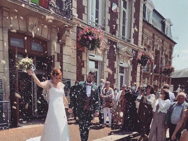 Le mariage de Alexandre  et Ophélie  à Corny, Eure 7