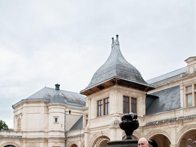 Le mariage de Eric et Annick à Yzeure, Allier 4