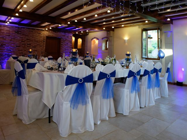 Le mariage de Eric et Annick à Yzeure, Allier 14
