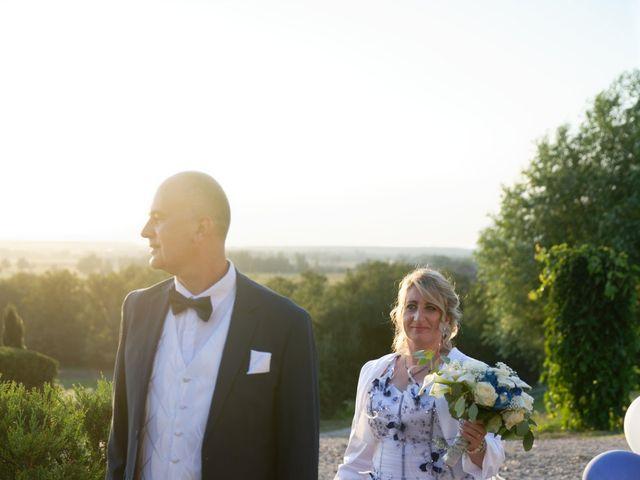 Le mariage de Eric et Annick à Yzeure, Allier 19