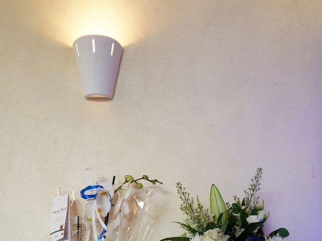 Le mariage de Eric et Annick à Yzeure, Allier 20