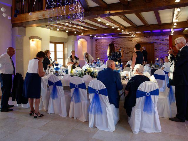 Le mariage de Eric et Annick à Yzeure, Allier 21