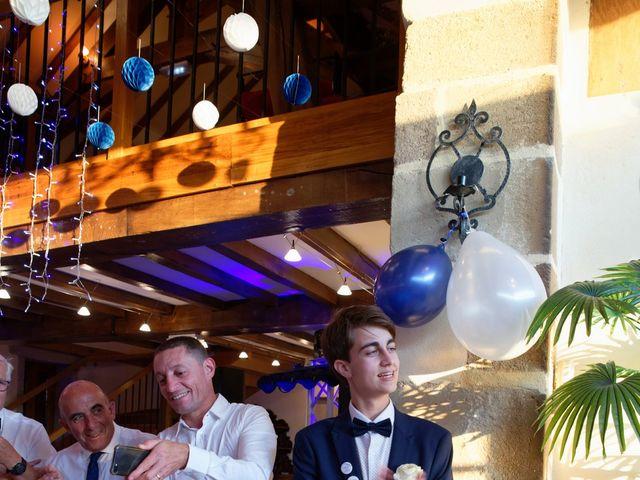 Le mariage de Eric et Annick à Yzeure, Allier 22