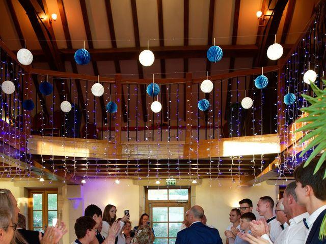 Le mariage de Eric et Annick à Yzeure, Allier 23