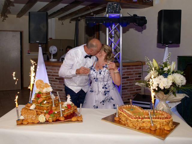 Le mariage de Eric et Annick à Yzeure, Allier 28
