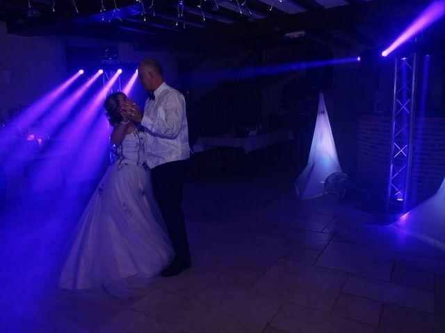 Le mariage de Eric et Annick à Yzeure, Allier 29