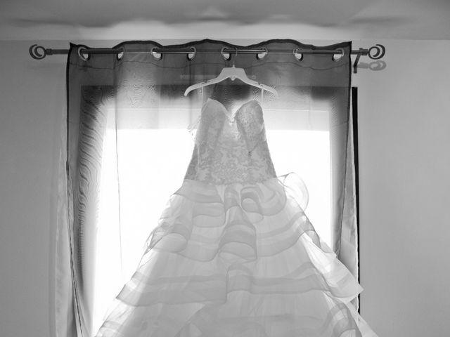 Le mariage de Thomas et Sarah à La Grigonnais, Loire Atlantique 3
