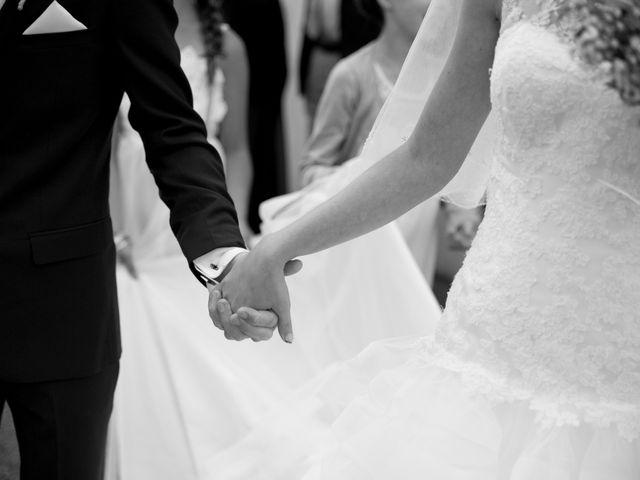 Le mariage de Thomas et Sarah à La Grigonnais, Loire Atlantique 10