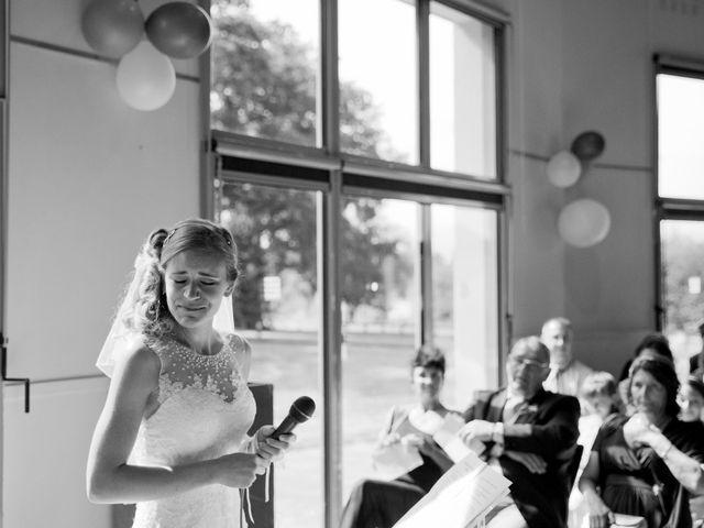 Le mariage de Thomas et Sarah à La Grigonnais, Loire Atlantique 15