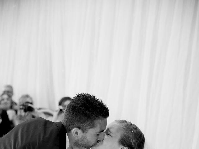 Le mariage de Thomas et Sarah à La Grigonnais, Loire Atlantique 17