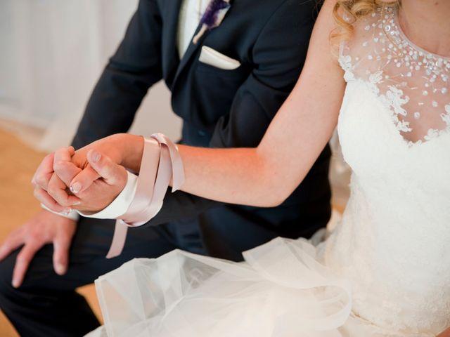 Le mariage de Thomas et Sarah à La Grigonnais, Loire Atlantique 19