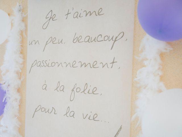Le mariage de Thomas et Sarah à La Grigonnais, Loire Atlantique 36