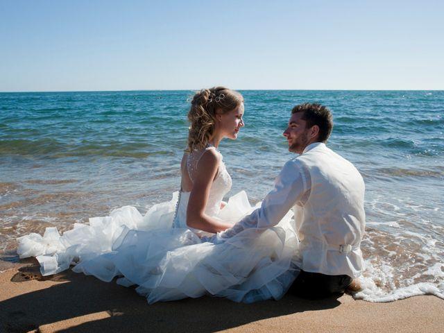 Le mariage de Thomas et Sarah à La Grigonnais, Loire Atlantique 39