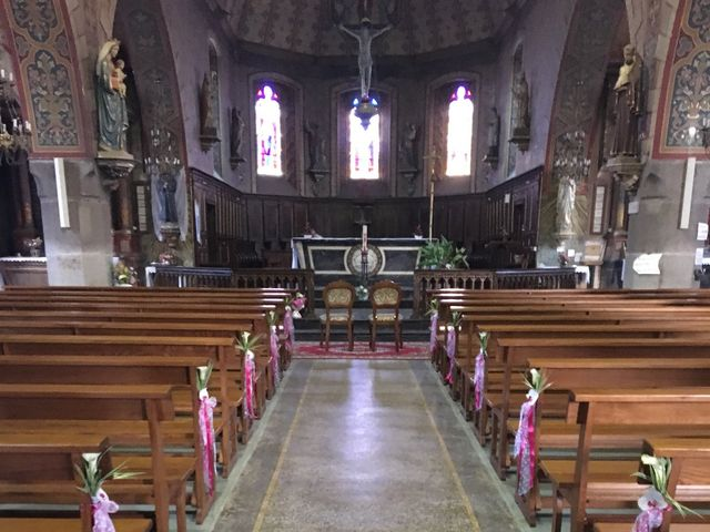 Le mariage de Steven et Charlotte à Ballots, Mayenne 7