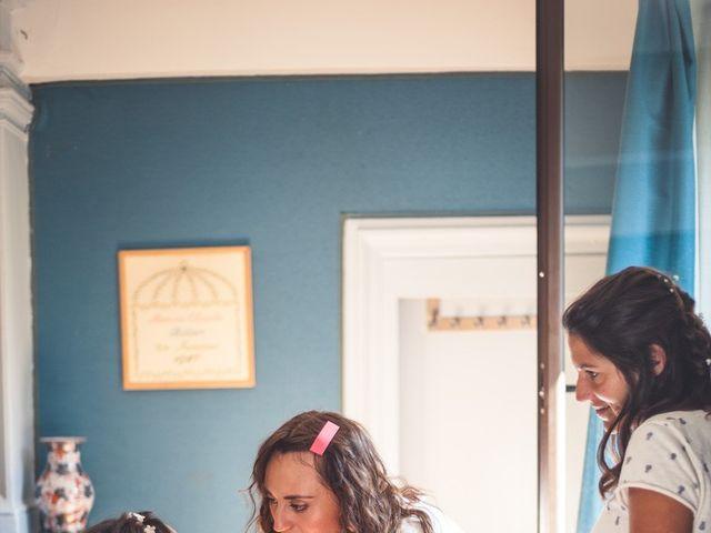 Le mariage de Yann et Amélie à Annonay, Ardèche 8