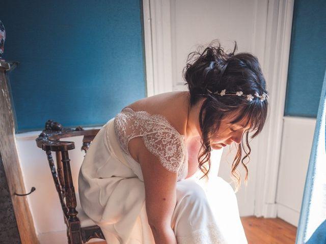 Le mariage de Yann et Amélie à Annonay, Ardèche 14