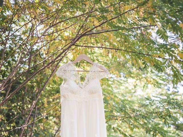 Le mariage de Yann et Amélie à Annonay, Ardèche 17