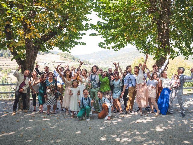 Le mariage de Yann et Amélie à Annonay, Ardèche 24